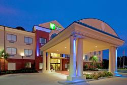 Holiday Inn Express Hotel & Suites Panama City - Tyndall