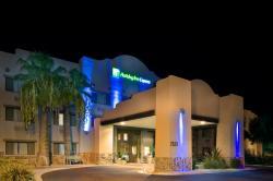 Holiday Inn Express Phoenix -I-10 West/Goodyear
