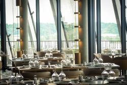 Le 7 Restaurant Panoramique