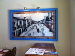 Beautiful old photos of Loule town