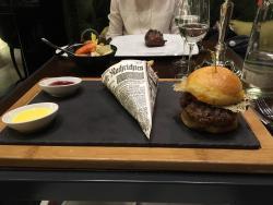 Beef Grill Club by Hasir