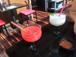 La Playa Mexican Restaurant