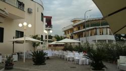 Il Roseto Park Hotel