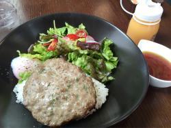 Gohan Cafe Pipi