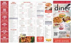 Oakdale Diner