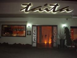 Restaurante Taita