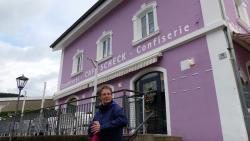 Cafe Scheck