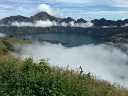 Lombok Explorer