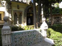 Casa-Museo Benllliure