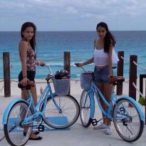 Cancun Bike Rental