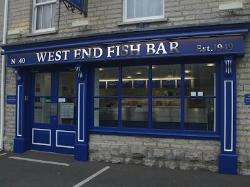 West End Fish Bar