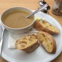 The Dovecote Cafe