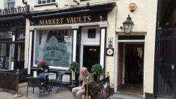 Market Vaults