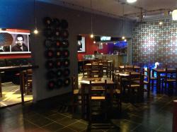 Restaurante Vinilo