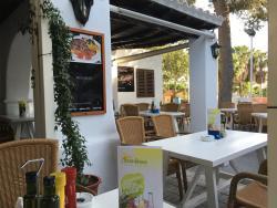 Restaurante Sa Savina