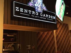 zentro garden