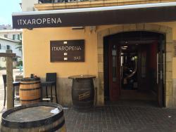 Bar Itxaropena