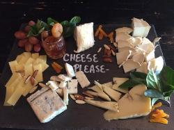 Cheese Please & Clooney's Wine Bar