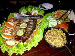 Degrau's Bar e Restaurante