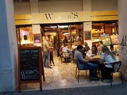 Wilmer's