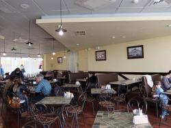 Cafe Skovoroda