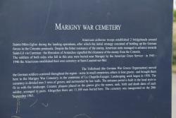 German War Cemetery Marigny