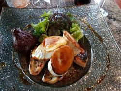 le Cacib Restaurant
