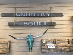 Country Soule