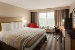 Country Inn & Suites By Carlson, Bozeman, MT