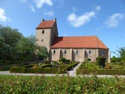 Lonstrup Kirke
