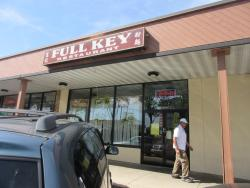 Full Key Restaurant