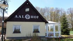 Spezialitaten Restaurant Aalhof