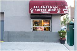 All American II Coffee Shop