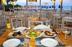 Fish Tavern Psarovarka