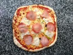 Le Pin des Pizz
