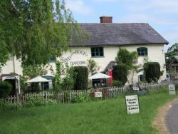 Rocke Cottage Tea Rooms