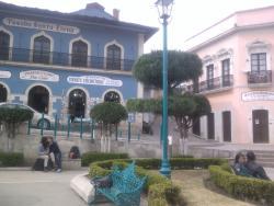 Posada Restaurant Santa Elena