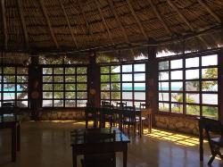 Maya Grill at Tierra Maya