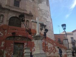 Plaza de San Fernando