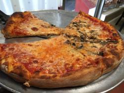 Favilla's New York Pizza