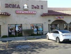 Roma Restaurant & Deli 2