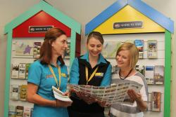 Mornington Peninsula Visitor Information Centre & Booking Service