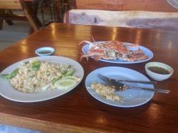 Dao Thale Seafood
