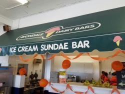 Avondale Dairy Bar