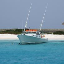 Desperado Boat Trips Curacao