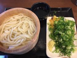 Marugame Seimen Gifu Higashi