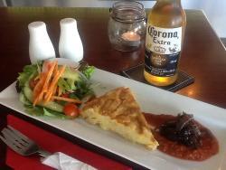 El Toro Tapas & Grill