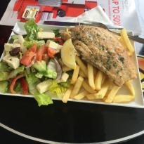 Alexandria Seafoods