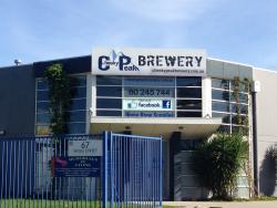 Cheeky Peak Brewery