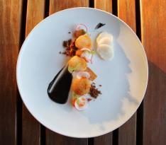 Aquitaine Brasserie
